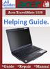Thumbnail Acer TravelMate 5320 Guide Repair Manual