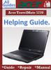 Thumbnail Acer TravelMate 5720 Guide Repair Manual